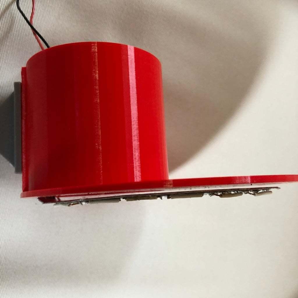 IMG_19.JPG Download free STL file USB Desk Lamp • 3D printable model, Seabird