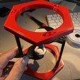IMG_18.JPG Télécharger fichier STL gratuit BoltNut-Tensegrity • Modèle à imprimer en 3D, Seabird