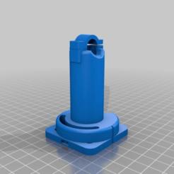 Download free STL file FabScanPi Laser Tower • 3D print object, Seabird