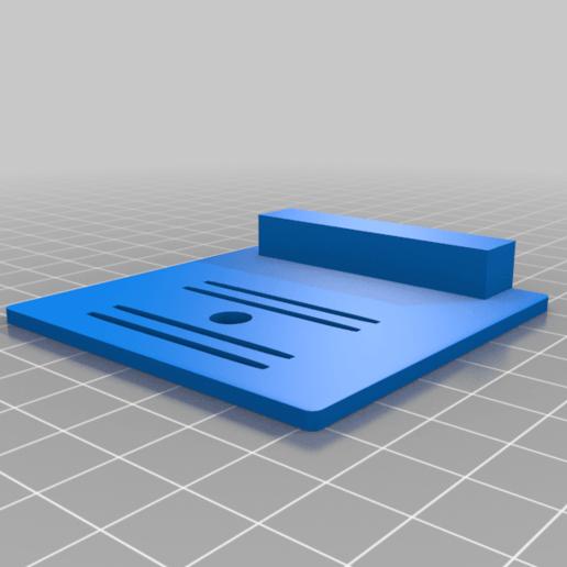 PLAzzy_LED-Dog-Lamp_back.png Download free STL file PLAzzy Lamp (Dog), LED 12V 2.5W • 3D printer model, Seabird