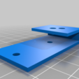 PLAzzy_LED-Dog-Lamp_lightsocket.png Download free STL file PLAzzy Lamp (Dog), LED 12V 2.5W • 3D printer model, Seabird