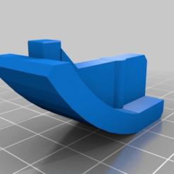 Download free STL file Kettler Tiffany - Stool/Hocker - Foot Cap • 3D printable object, Seabird