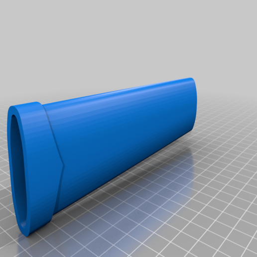 SCABBARD_1.png Download free STL file Ciri's Dagger (Print without support) • 3D print template, Seabird