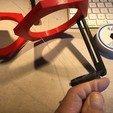 IMG_13.JPG Télécharger fichier STL gratuit BoltNut-Tensegrity • Modèle à imprimer en 3D, Seabird