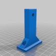 PLAzzy_LED-Dog-Lamp_neck.png Download free STL file PLAzzy Lamp (Dog), LED 12V 2.5W • 3D printer model, Seabird