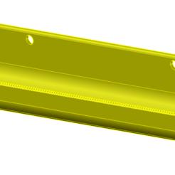 Portarollo completo.png Télécharger fichier STL gratuit Support de feuille d'aluminium • Plan pour impression 3D, smarch2