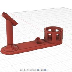Screenshot 2020-04-29 at 18.16.22.png Télécharger fichier STL Pot de peinture et porte-pinceau Citadel • Modèle à imprimer en 3D, 3dp_terrain