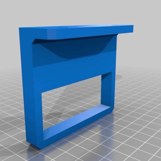 df04da7b83308ed2e6861595aa97f0f6.png Download free STL file STC-1000 Bracket • Model to 3D print, ThinkSolutions