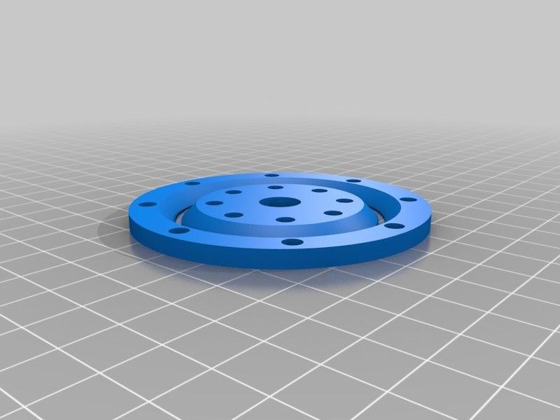 ed04365d50c4238b25774373f8cc819a.png Télécharger fichier STL gratuit Roulement à billes de 70 mm • Modèle à imprimer en 3D, ThinkSolutions