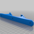 58752f8db0e82ce2fb70fe109e8af976.png Download free STL file Pool Brush Hanger • 3D printing design, ThinkSolutions