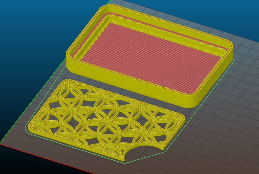 gsgsd2.JPG Download free STL file Soap Dish • 3D printing design, ThinkSolutions