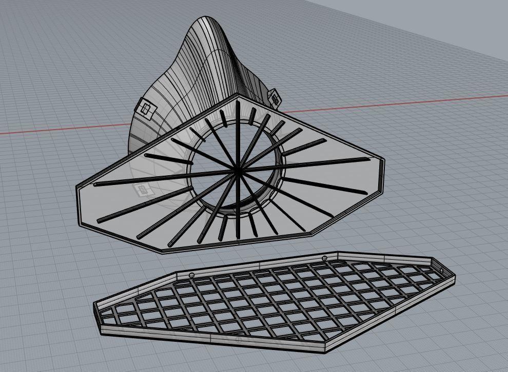 Capture.JPG Télécharger fichier STL gratuit Masque respiratoire v2 • Objet pour imprimante 3D, ThinkSolutions