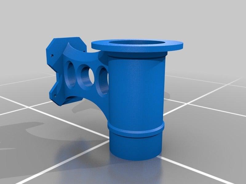 72f5b09f84bdc5bbfee9cb6c419dc36e.png Télécharger fichier STL gratuit Mont de clôture de la torche Tiki • Plan pour imprimante 3D, ThinkSolutions