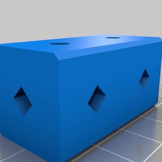 09ca3be05d489ff8a7bac40609fa44f9.png Télécharger fichier STL gratuit Faisceau compatible 2020 • Design pour imprimante 3D, ThinkSolutions