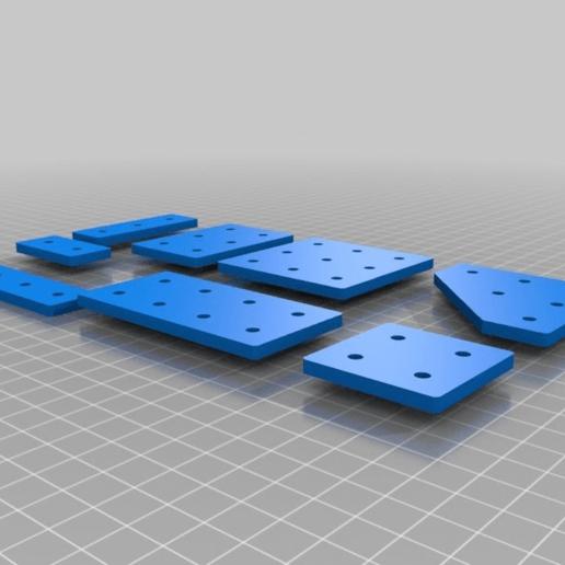 e2aaf04ac5e2955d97ece667566ad3d4.png Télécharger fichier STL gratuit Faisceau compatible 2020 • Design pour imprimante 3D, ThinkSolutions