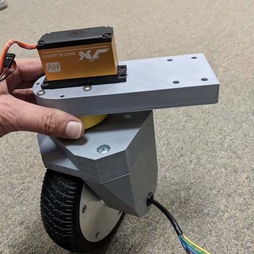 MVIMG_20180912_185911_1.jpg Télécharger fichier STL gratuit Roulement à billes de 70 mm • Modèle à imprimer en 3D, ThinkSolutions