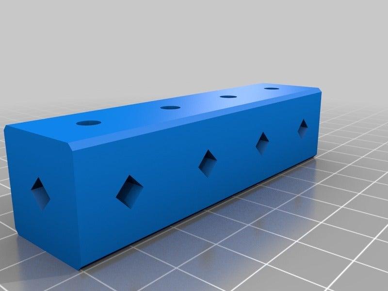0d0f02c1cdae8a52b69c89c8eb0353b6.png Télécharger fichier STL gratuit Faisceau compatible 2020 • Design pour imprimante 3D, ThinkSolutions