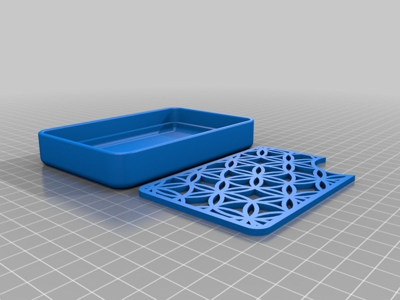 ce235daac49d960dc944d238072dbe24.png Download free STL file Soap Dish • 3D printing design, ThinkSolutions