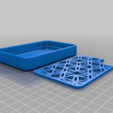 Download free STL Soap Dish, ThinkSolutions