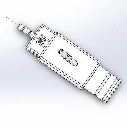 Télécharger fichier STL gratuit soupapes de ventilateur modèle 3d • Objet à imprimer en 3D, shawnshroff