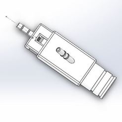 Download free 3D printer designs ventilator valves 3d model, shawnshroff