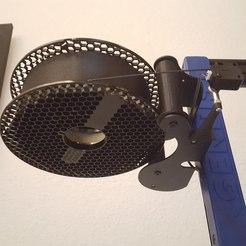 Descargar archivo 3D gratis Extensión del portacarretes del Genio de la Artillería, MadMax92