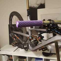 Descargar Modelos 3D para imprimir gratis Agarres de lujo, MadMax92