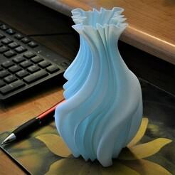 397.JPG Download STL file Vase 397 • Template to 3D print, StevePrints