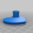Download free 3D printer files Latching Heart Shaped Box, victor_arnaiz