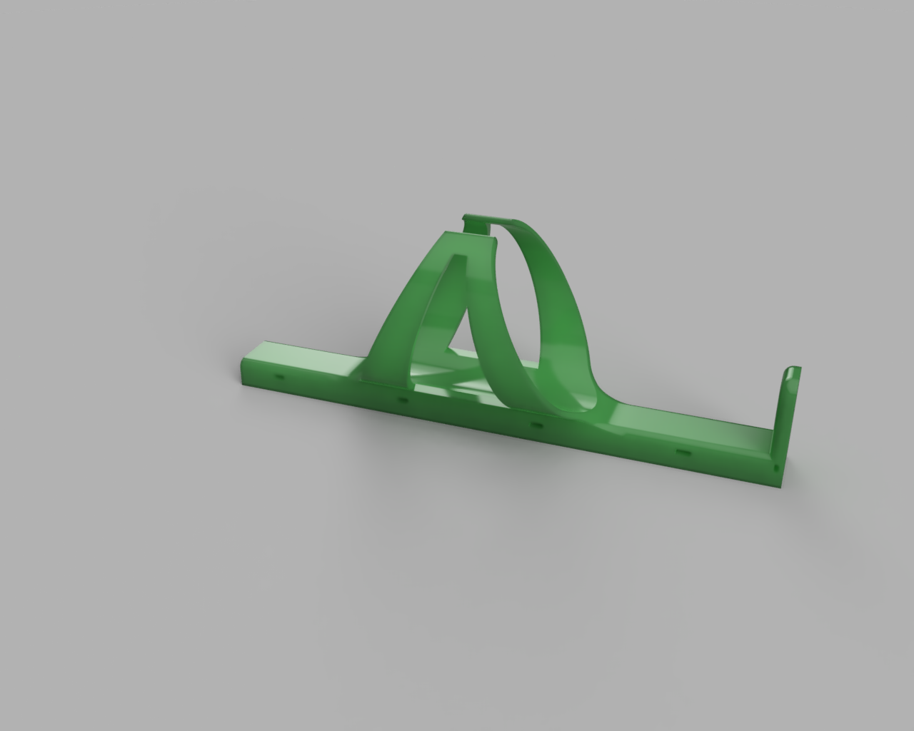 123.png Download free STL file Bottle holder • 3D printable design, drsmyrke