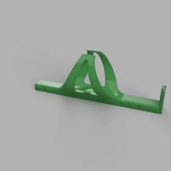 123.png Download free STL file Bottle holder • 3D printable design, drsmyrke
