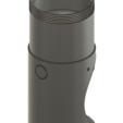 3.PNG Download STL file Sugar dispenser • Object to 3D print, drsmyrke