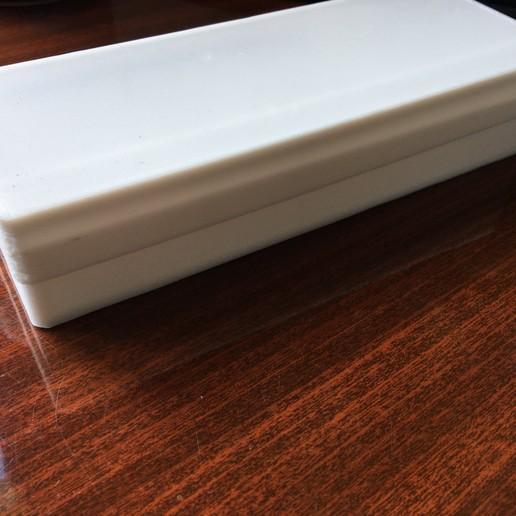 IMG_0060.JPG Download free STL file Soldering Iron Box TS100 • 3D printable design, drsmyrke