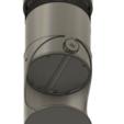 2.PNG Download STL file Sugar dispenser • Object to 3D print, drsmyrke