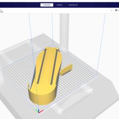 pédimètre.png Télécharger fichier STL gratuit PEDIMETRE • Objet à imprimer en 3D, DD2LAVEGA