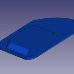 2.png Télécharger fichier STL gratuit Geeetech A10 Pro Fan Guard • Design pour imprimante 3D, rubbomber