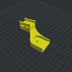 support alim220tornado.JPG Download free STL file support for 220v tornado power cable • Design to 3D print, tricotin-AF3D