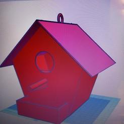 Imprimir en 3D gratis Nido.pajaros, Joseba