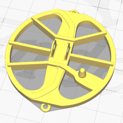Download free 3D print files Minelab Equinox 800 - pendant, ponterus