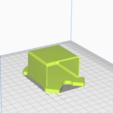 Télécharger modèle 3D gratuit range écouteurs, SimonB