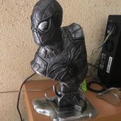 Descargar archivos 3D gratis spiderman, manuguardamar