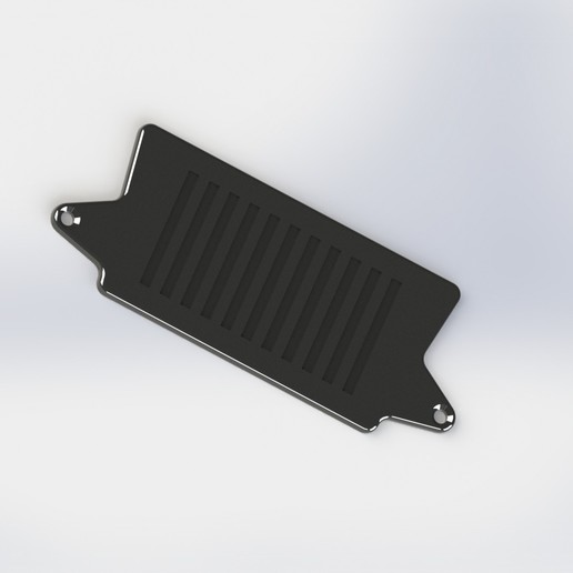 STL-bestanden downloaden Heated Mattress Controller Mount, ncross