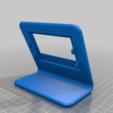 Télécharger fichier STL gratuit PE12864-Stand d'affichage • Plan imprimable en 3D, morlac