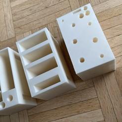 2-solution.JPG Download STL file Tool organizer for Festool Systainer SYS-TB-1 • 3D printer object, dobeloer