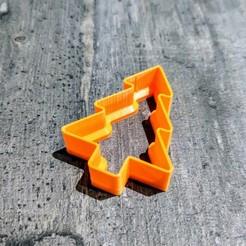 Télécharger objet 3D EMPORTE PIECE SAPIN, KCNEWHCS