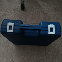 image.png Download free STL file Tool case lock • 3D print object, maxmafia