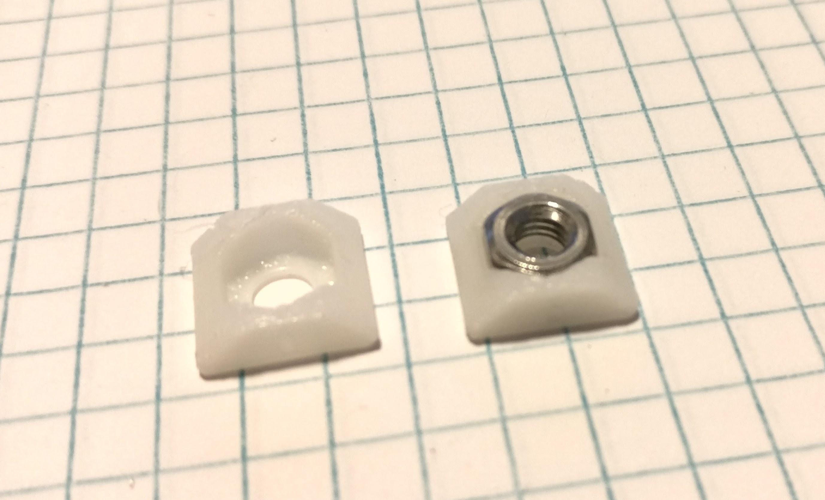 IMG_20200403_091609.jpg Télécharger fichier STL gratuit Profil du titulaire d'une noix M4 pour 2020 • Design pour impression 3D, stevenduyck1980