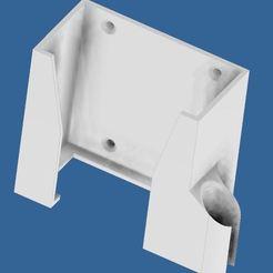 Klever1.JPG Télécharger fichier STL Support de chargeur Klever 5A • Design imprimable en 3D, stevenduyck1980