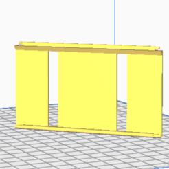 pièce centrale.PNG Download STL file beer candle holder • 3D printer template, Patricklatrik