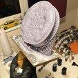Descargar archivo STL FANART - Obélix abofetea a un legionario romano - Diorama • Objeto para impresora 3D, thomas59